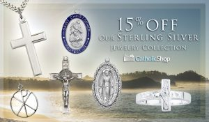 Sterling Silver Collection Sale!