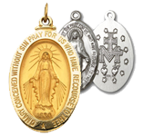 Miraculous Medals