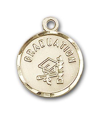 Gold-Filled Graduation Pendant