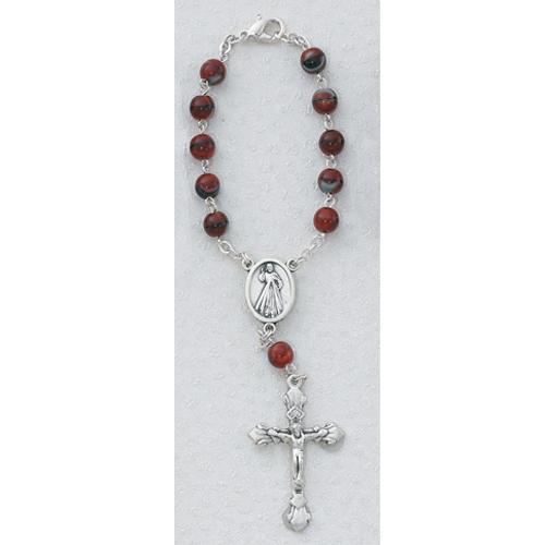 Divine Mercy Auto Rosary