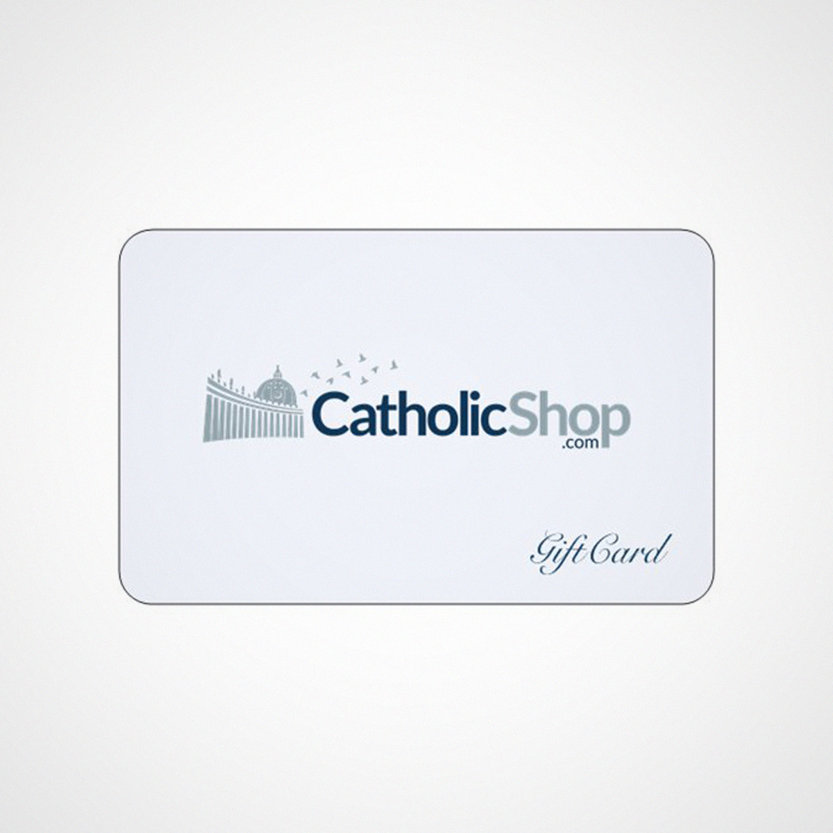 CatholicShop.com Gift Card