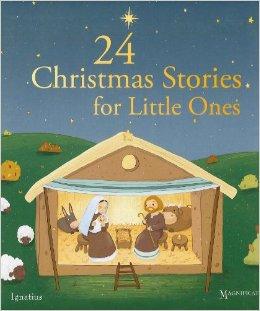 24 Christmas Stories for Children