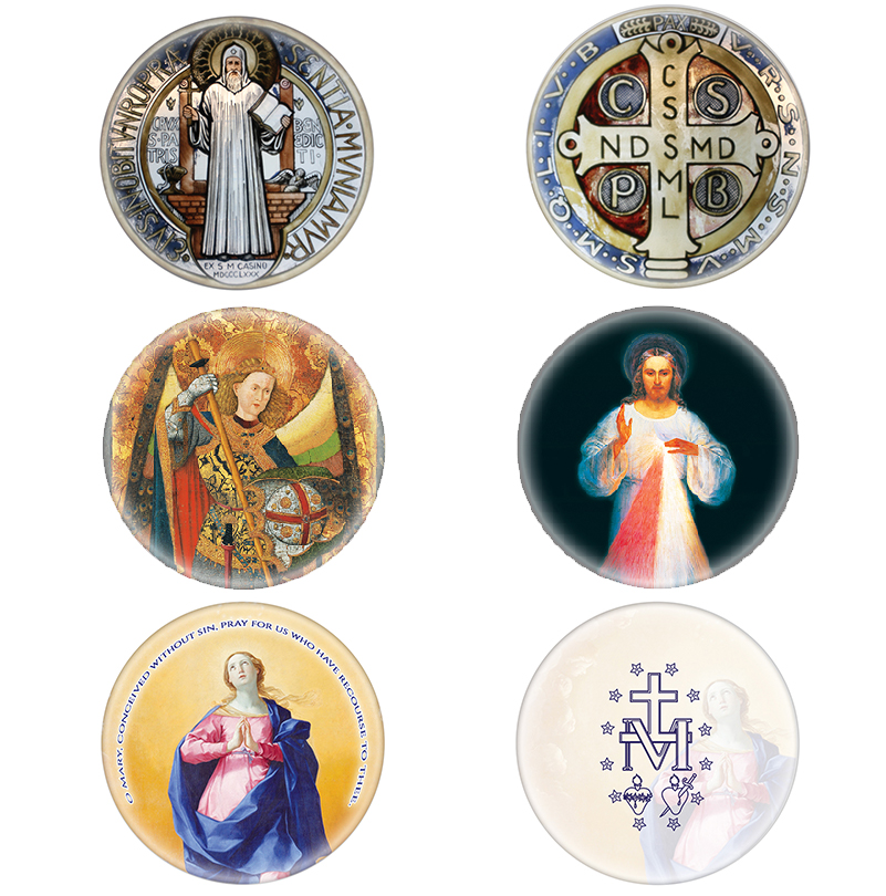 Saint Magnets