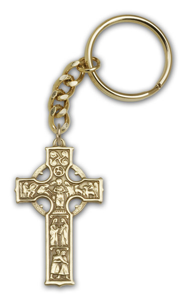 The Crucifix measures 5//8 x 1//4 Patron Saint Juvenile Delinquents Dominic Savio medal Silver Plate Rosary Bracelet features 6mm Garnet Fire Polished beads The charm features a St