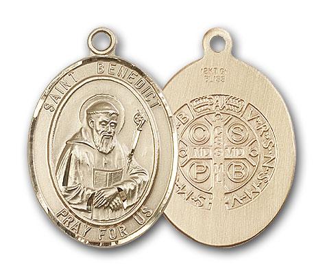 Saint Benedict Medals