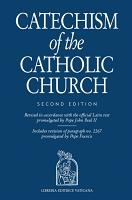 Catechism of the Catholic Church by Catholic church