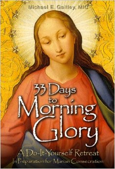 33 Days to Morning Glory by Gaitley