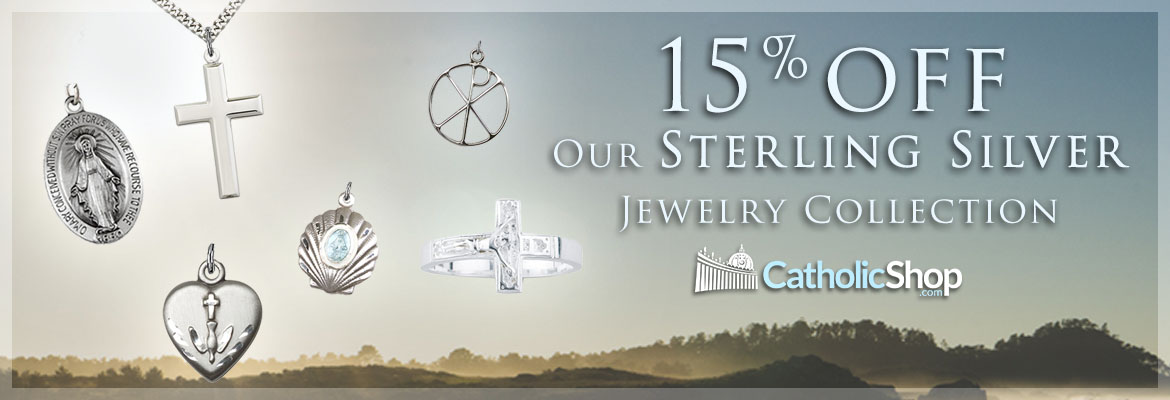 Sterling Silver Sale